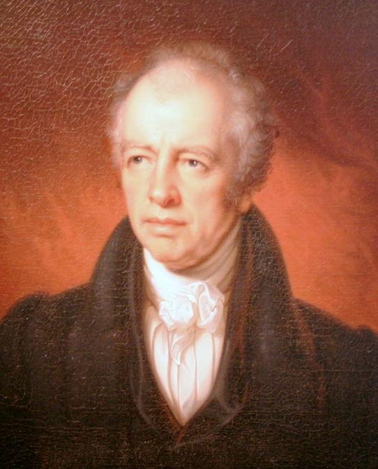 N.Y. Chief Justice James Kent