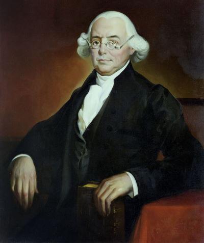 Justice James Wilson
