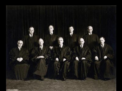 1947 U.S. Supreme Court