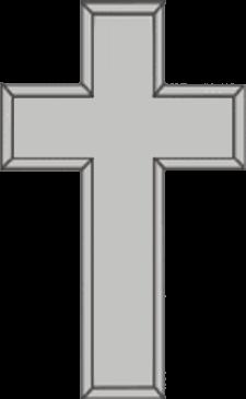Chaplain's Cross